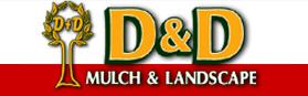 D&D Landscape