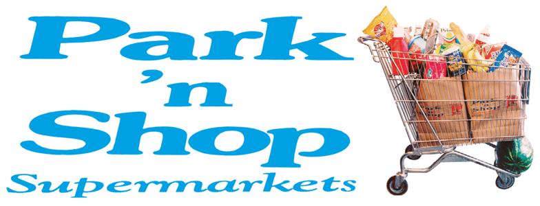 Park & Shop
