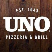 Uno's Fundraiser Reminder