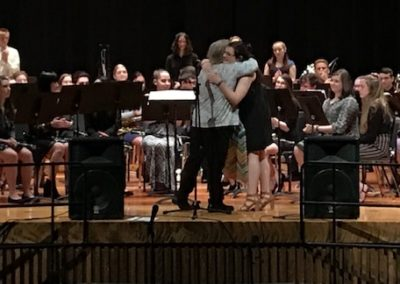 2019 BMR Spring Concert and Awards