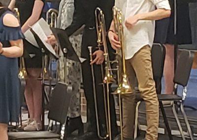 BMR Jazz Night - May 3, 2019