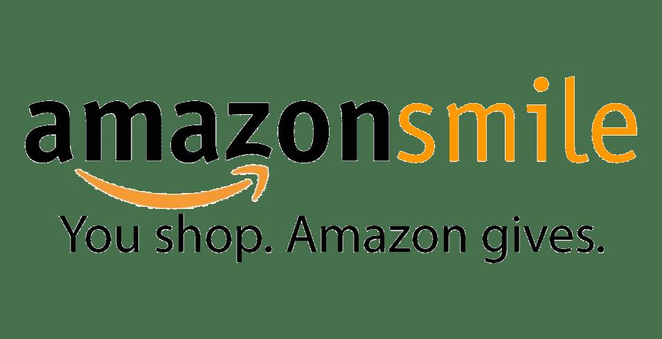 Amazon Smile Reminder