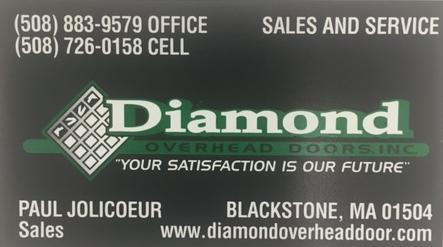 Diamond Overhead Doors